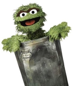 The Grouch